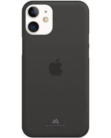 Kryt na mobil Black Rock Ultra Thin Iced na Apple iPhone 12 mini