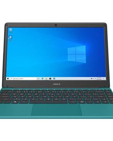 Notebook Umax VisionBook 13Wr modrý