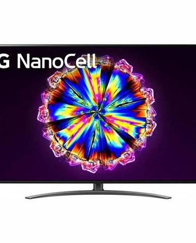 Televízor LG 55Nano91 siv
