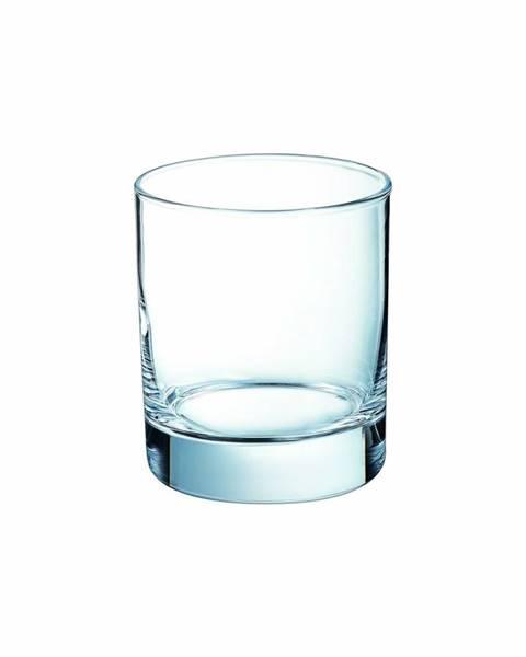 Happy Green Arcoroc 6-dielna sada pohárov ISLANDE 300 ml