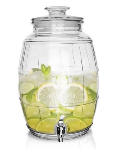 Orion Fľaša sklo + kohútik SÚDOK 10 l