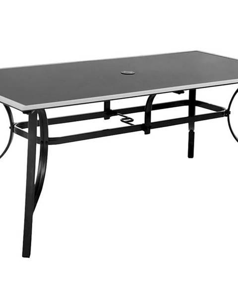 NABBI M150 záhradný stôl čierna