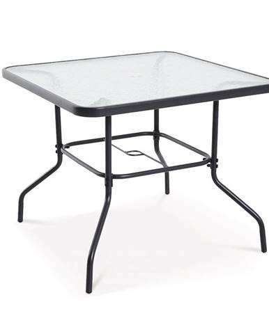 Jupiter K90 záhradný stolík grafit