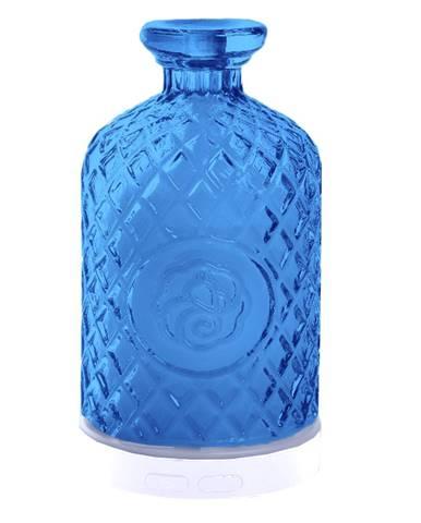Ultrazvukový aróma difuzér modrý GILI