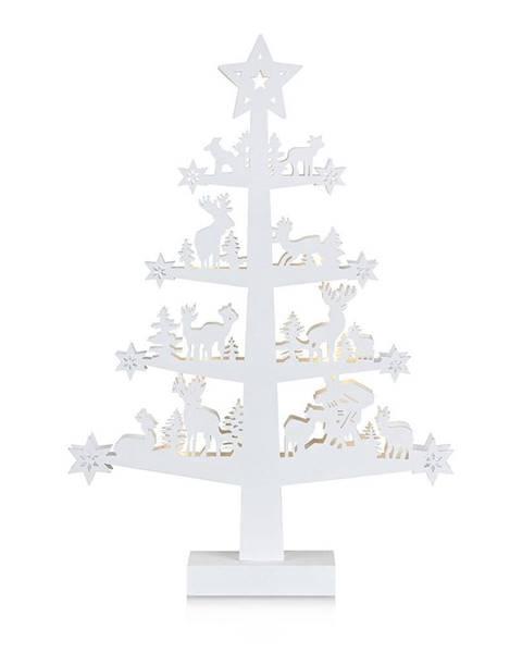 Markslöjd LED svietiaca dekorácia Markslöjd Prince, výška47cm