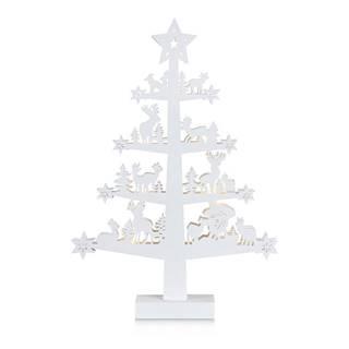 LED svietiaca dekorácia Markslöjd Prince, výška47cm