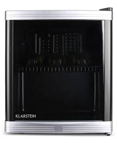 Klarstein Beerlocker, 46 litrov, mini chladnička, triedaB