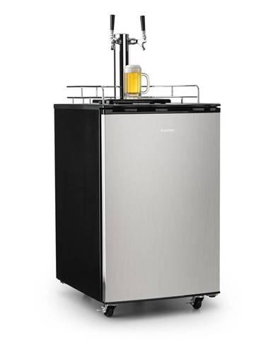 Klarstein Big Spender Double, chladnička na nápojový sud, sudy do 50 l