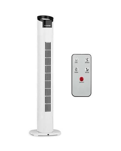 Klarstein Mana Peak, stĺpový ventilátor, 3 úrovne, 3 režimy, 50 W