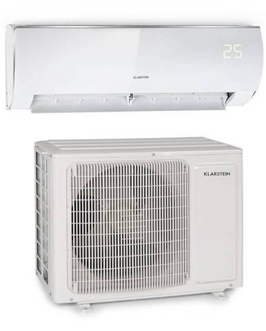 Klarstein Windwaker Eco, split klimatizácia, 680 m³/h, 12.000 BTU/h (3516 W) A++