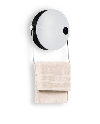 Klarstein Hot Spot Pebble, teplovzdušný ventilátor, 2000 W, sušiak uterákov, časovač, diaľkový ovládač
