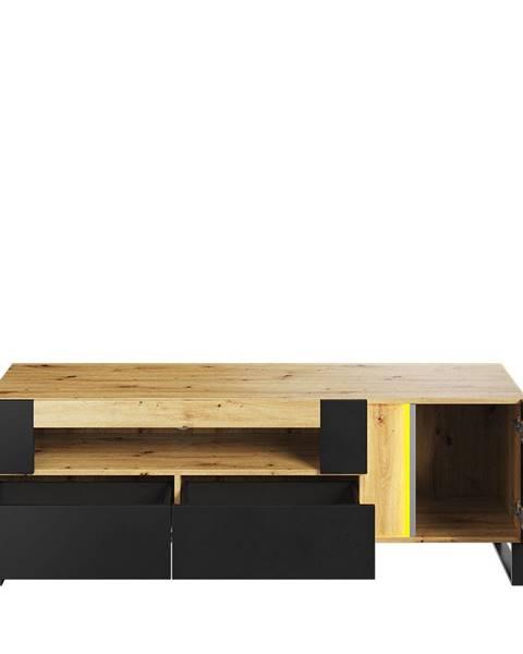 Dig-net nábytok Dig-net nábytok TV stolík MONO MN-03