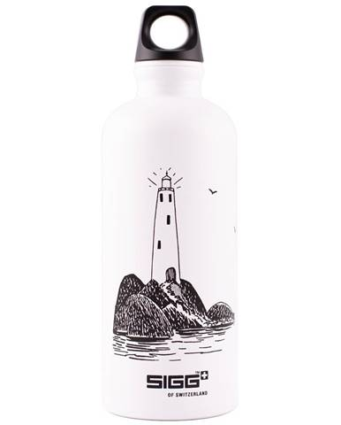 SIGG Fľaša Moomin Lighthouse, 0,6 l
