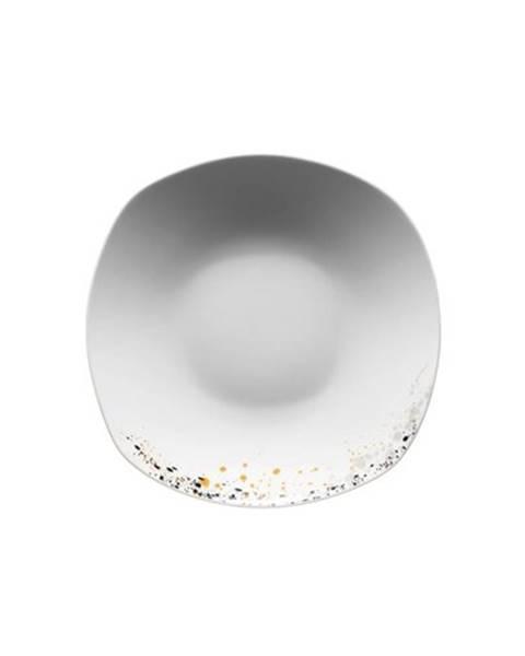 Mäser Maser Sada hlbokých tanierov Space Dust 21,5 cm, 6 ks
