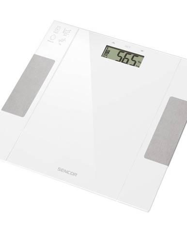 Sencor Osobná váha fitness SBS 5051WH