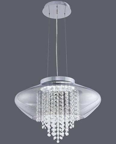 Luster 18092 RGB LED CHR LW