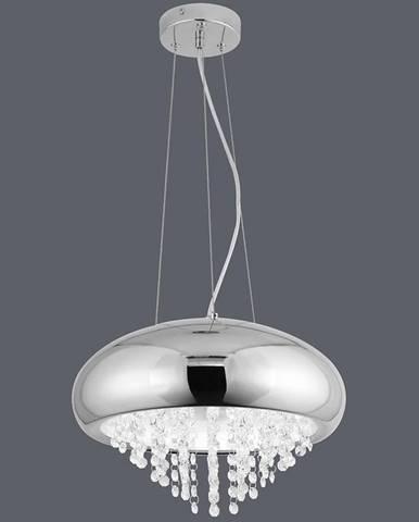 Luster 18096-M LED CHR LW
