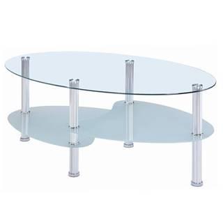 Konferenčný stolík ZEUS KTC-007