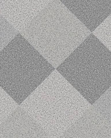 PVC krytina 4m Actual Plus Ice Diamond 0093. Tovar na mieru