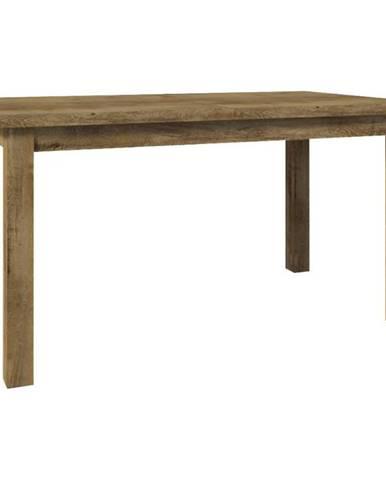 Stôl Montana dub lefkas