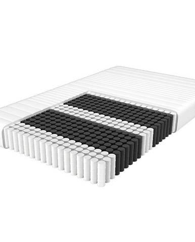 Rolovaný matrac v karabici Active AA H3 180x200