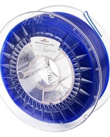 3D filament Spectrum, Premium PET-G, 1,75 mm, 80052, blue