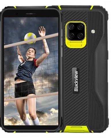 Mobilný telefón iGET Blackview GBV5100 4 GB/128 GB, žltý