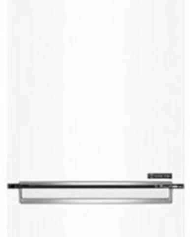 Kominovaná chladnička s mrazničkou dole LG GBB72SWEFN, A+++ POUŽI