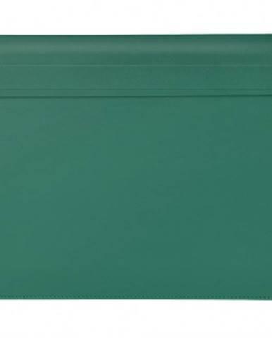 Puzdro na Macbook COTEetCI Pro 15, zelené