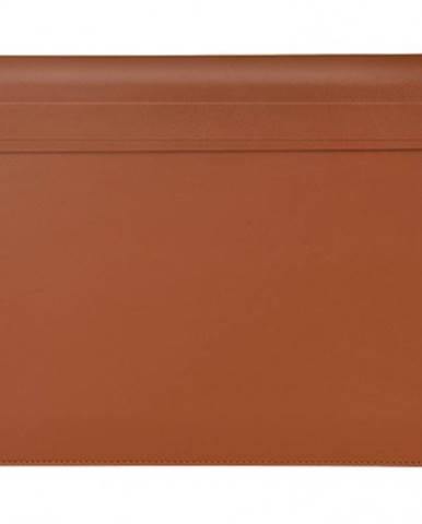 Puzdro na Macbook COTEetCI Pro 16, hnedé