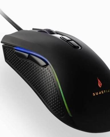 Herná myš SureFire Hawk Claw