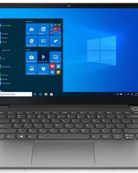Lenovo Notebook Lenovo ThinkBook 14 i5 16GB, SSD 512GB, 20SL00QDCK + ZDARMA Antivir Bitdefender Internet Security v hodnotě 699,-Kč