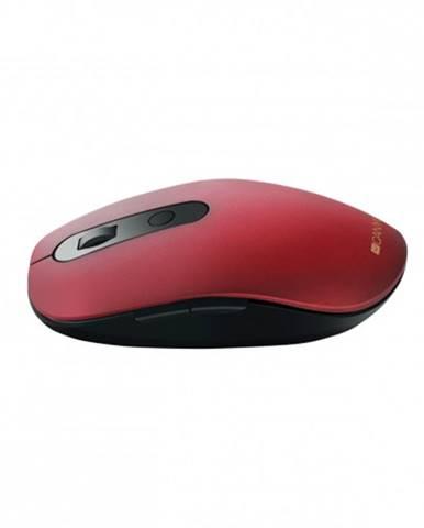 Bezdrôtová tichá myš Canyon CMSW09, 2v1