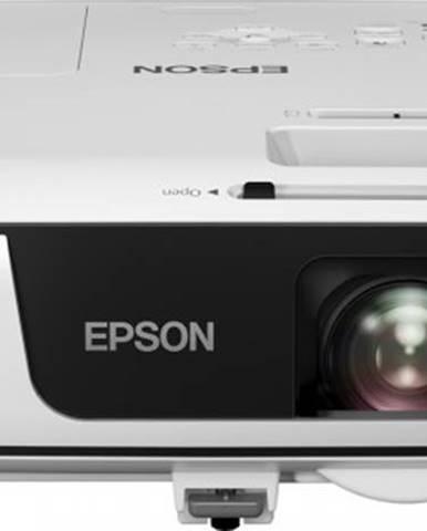 Projektor Epson EB-FH52 + ZADARMO Nástenné projekčné plátno v hodnote 59,-Eur