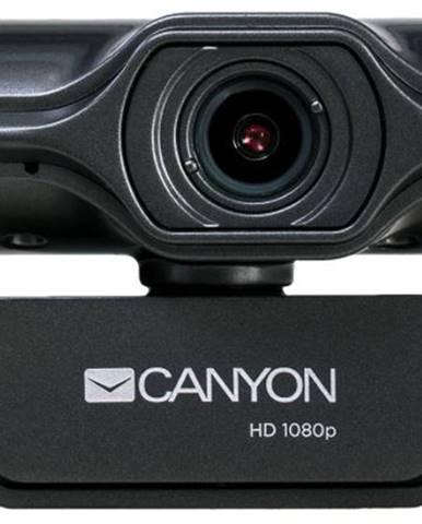 Webkamera Canyon 2k Ultra full HD