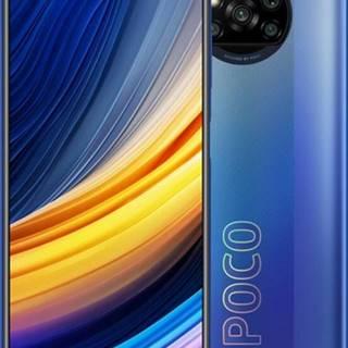 Mobilný telefón POCO X3 Pro 8 GB/256 GB, modrý