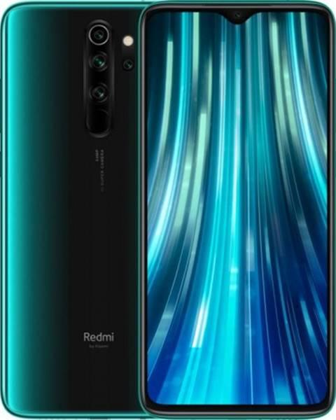 Xiaomi Mobilný telefón Xiaomi Redmi Note 8 Pro 6GB/128GB, zelená