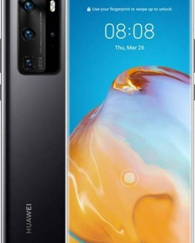 Mobilný telefón Huawei P40 Pro 8GB/256GB, čierna