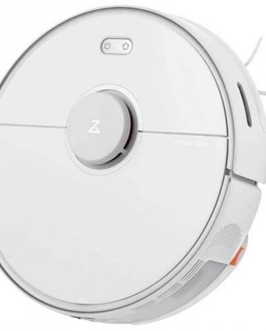 Robotický vysávač Roborock S5 Max White