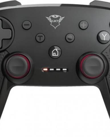 Gamepad Trust GXT1230 Muta, bezdrôtový