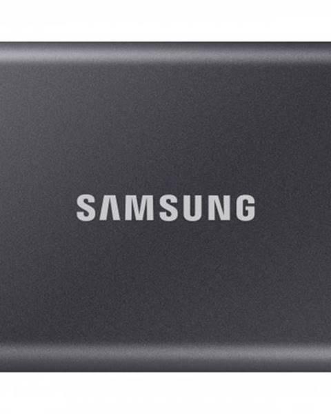 Samsung Externý SSD disk Samsung - 1TB - čierny
