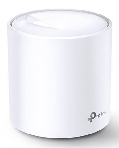 WiFi Mesh TP-Link Deco X60, AX3000, 1-pack