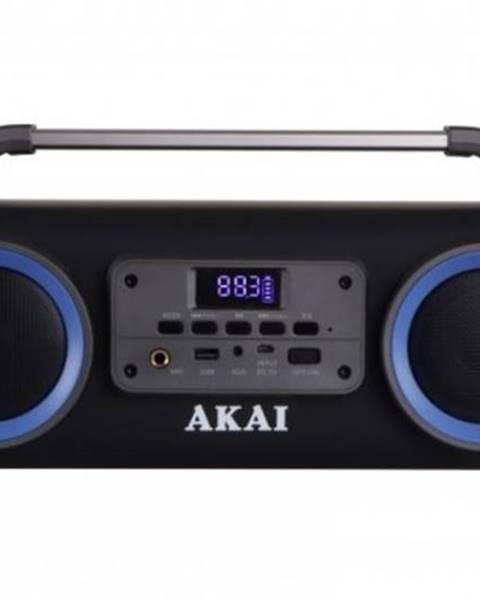 AKAI Párty reproduktor Akai ABTS-SH02