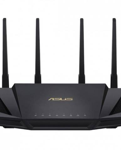 WiFi router ASUS RT-AX58U, AX3000