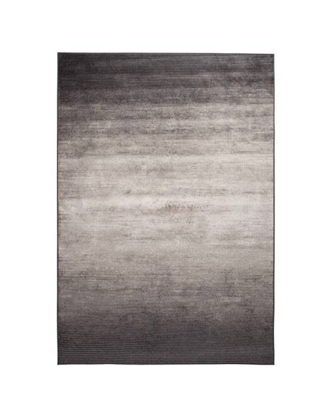 Zuiver Vzorovaný koberec Zuiver Obi Dark, 200 × 300 cm