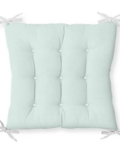 Sedák s prímesou bavlny Minimalist Cushion Covers Elegant, 40 x 40 cm