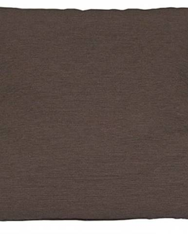 Vankúš Carmen 58x58 cm , šedý%