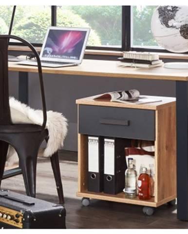 Písací stôl Liverpool%