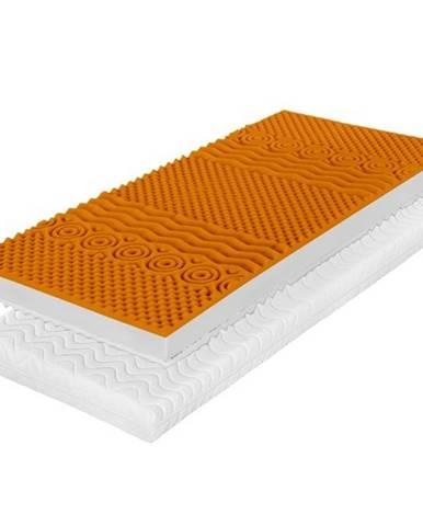 Matrac RELAXTIC DREAMS NEW 200x200 cm