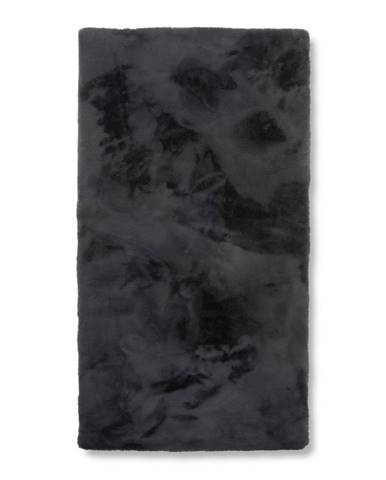 Umelá Kožušina Caroline 1, 80/150cm, Antracit
